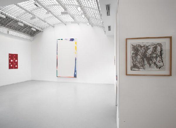 Petits & grands tableaux en souvenir de Jean Fournier