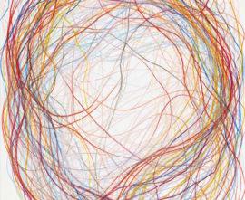 gelzer_sans titre 2018_crayons de couleur sur papier_76x56cm_1_photo MBA Caen - copie96